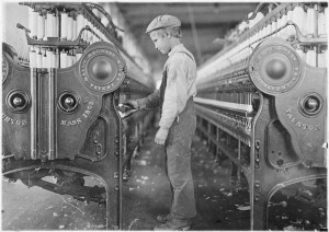 Hine_YoungMillWorker_Lincolnton