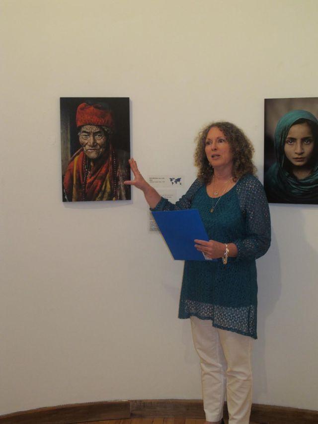 Kim Blum-Hyclak Diaspora